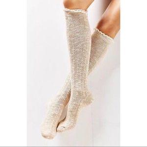 lot of uo & fp socks